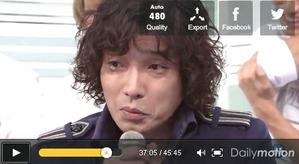15 納得いかない斉藤和義さん
