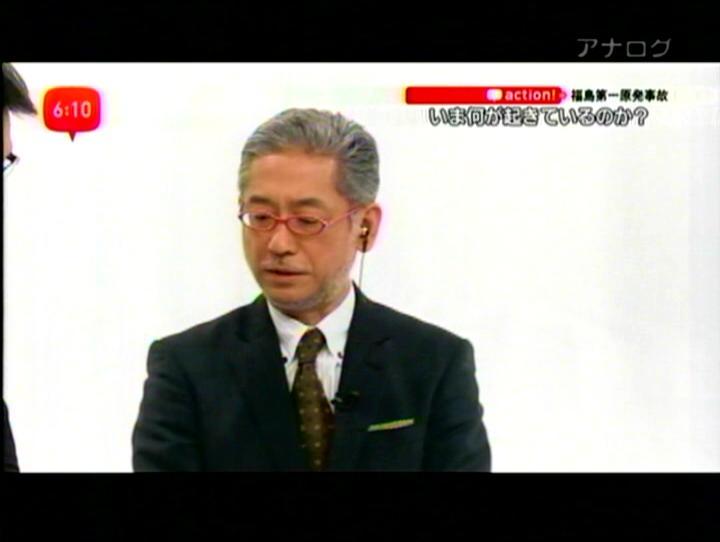 素直に見る世の中。:澤田哲生 東...