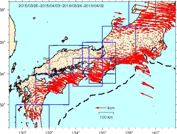 地震発生 [無断転載禁止]©2ch.netYouTube動画>5本 ->画像>72枚