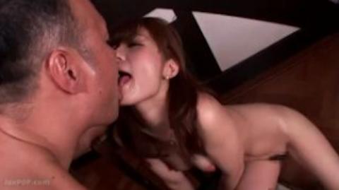 【石原莉奈】ベロチューだけでトロトロにオマンコを濡らすスケベ美人と淫乱セックス!