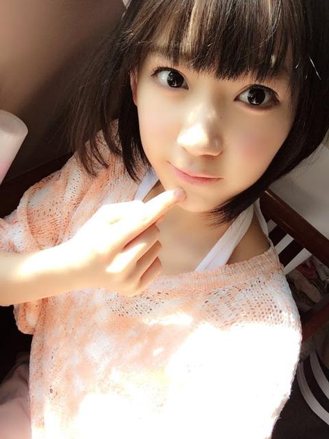 20150319 google+宮脇咲良2