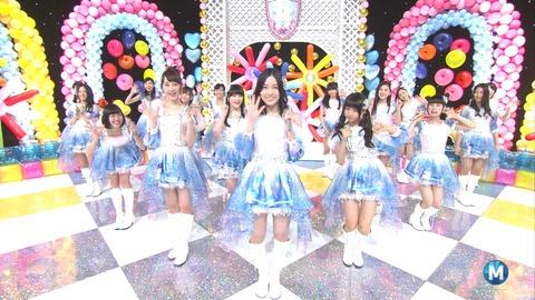20140314 SKE48 Mステ
