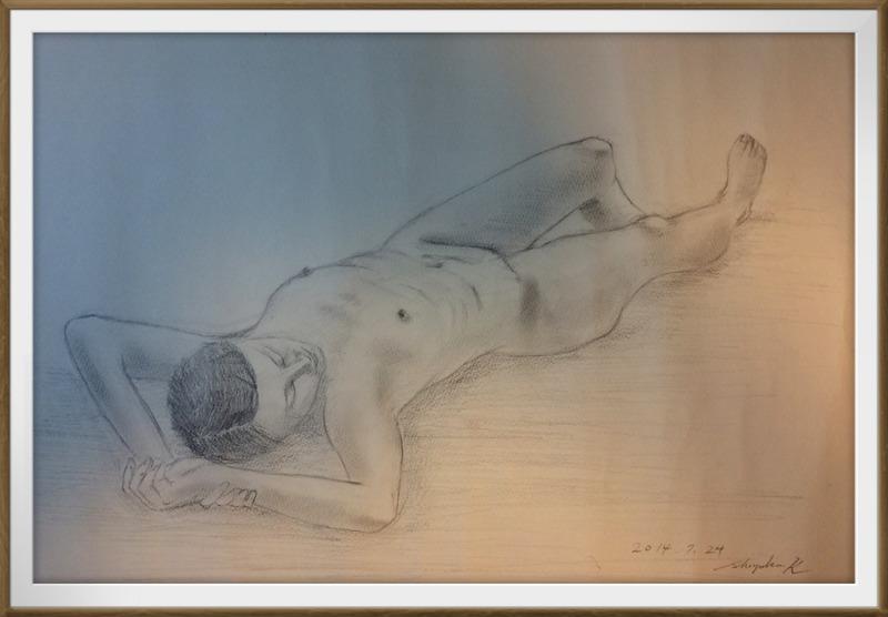 25人物画裸婦 (2)