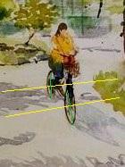 自転車パース (2)