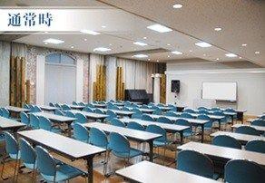 本日『第三回水彩くらぶ大阪作品展』開幕~☆搬入作業はミッションインポッシブル