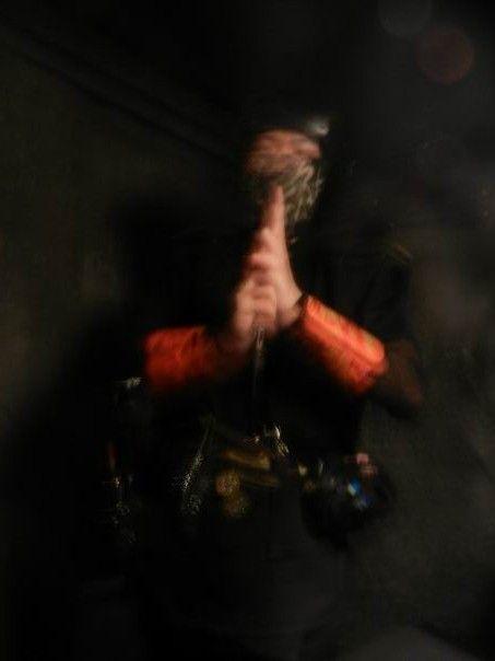 ちょっと息抜きグルメ記事♪忍者のレストラン『忍者京都迷宮殿』レポートでござる!
