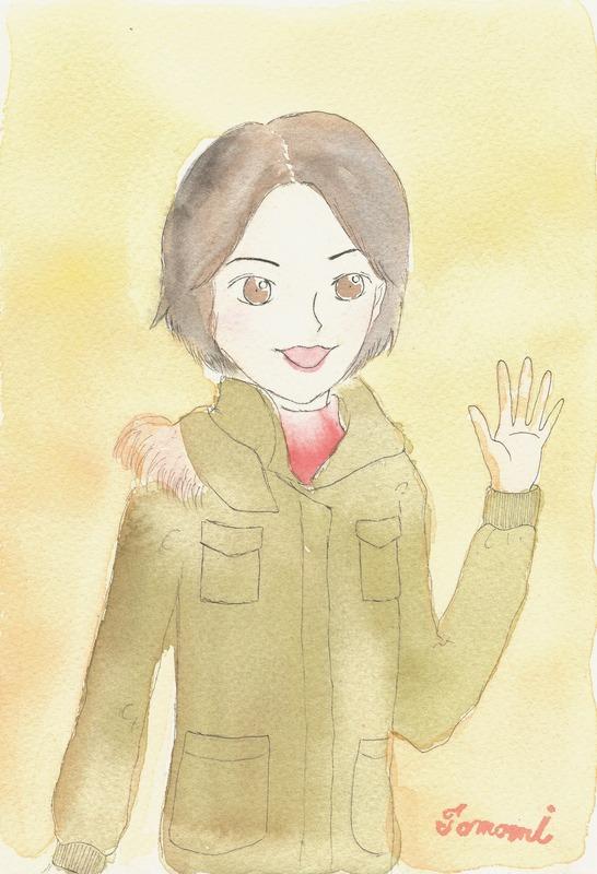 KUROKAWAの似顔絵イラスト:HOTな話題の詰め合わせ編