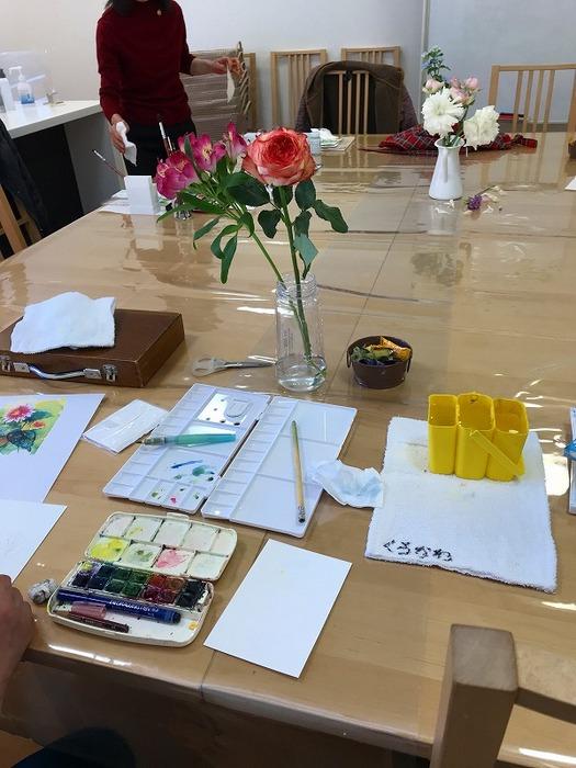 "「""Breakthrough""時代を突破する水彩教室展」開催しま~す♪(平成31年4月26日~??元年5月1日)"