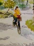 自転車パース (1)