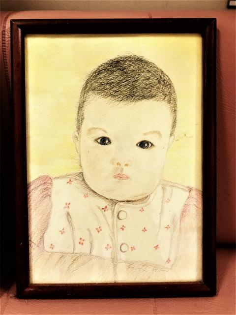 母の絵と水彩画教室Ⅰ「初心者向けという理由」