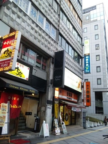 「クロッキー会ミケランジェロ大阪」 初参加してきました~♪