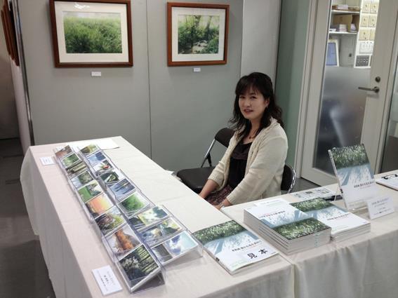 23徳田さん展覧会レポート0