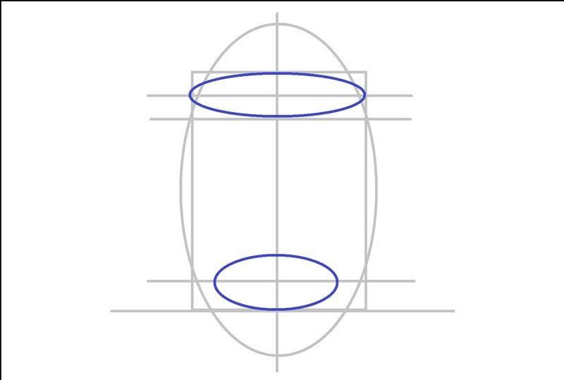 黒川流コップの形の取り方6
