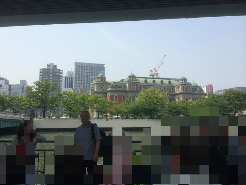 野村重存さんの屋外スケッチ講座に参加しました♪ 前篇