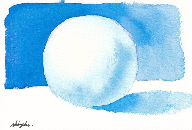水彩画サークル初回 (6)