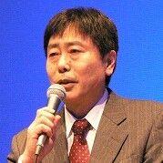 黒川文雄代表取締役の写真 正方形