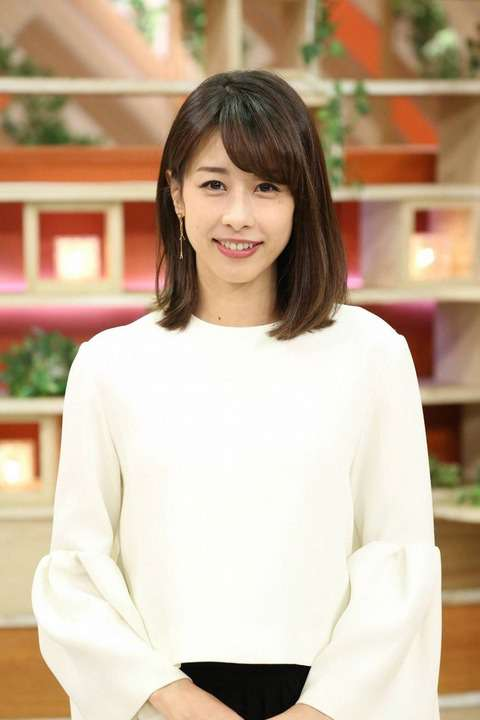 Naoto 週刊 文春 カトパン