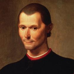 Niccolo Machiavelli 1