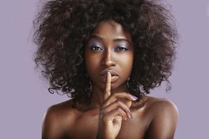 Black woman 1