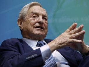 George Soros 33