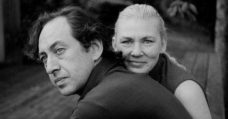 Alvin & Heidi Toffler 1