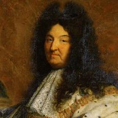 Louis XIV 01