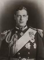 Prince George Duke of Kent 001