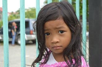 Filipino baby 7