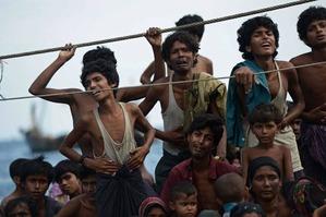 Rohingya 7