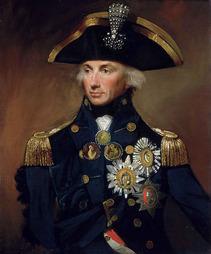 Horatio Nelson 1