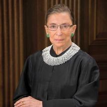 Ruth B Ginsberg 1