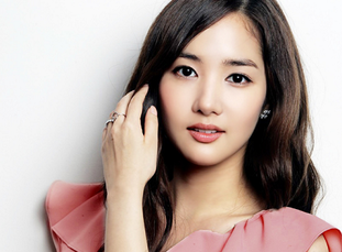 Korean Actress, Park Min Young002