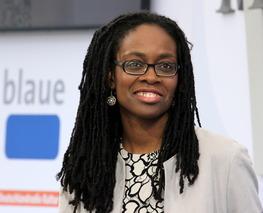 Black  woman 22