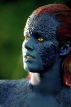 Rebecca Romijn in X Men