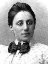 Emmy Noether 1
