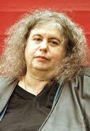 Andrea Dworkin 2