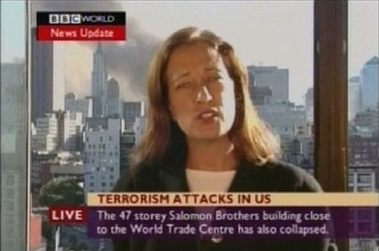 WTC building 7 BBC news