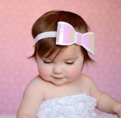white baby 110