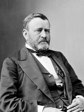 Ulysses Grant 1870