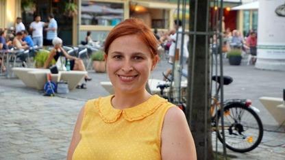 Natasha Strobl 3