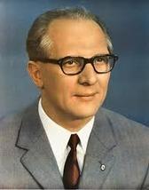 Erich Honecker 1