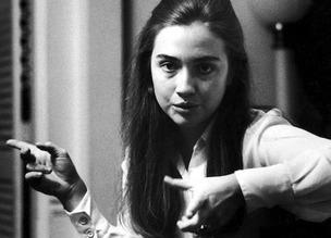 Hilary Clinton 01