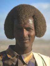 africna man 1