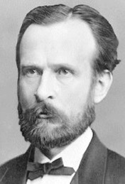 Ferdinand von Richthofen 1