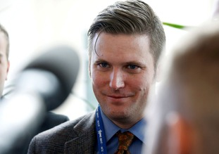Richard Spencer 1