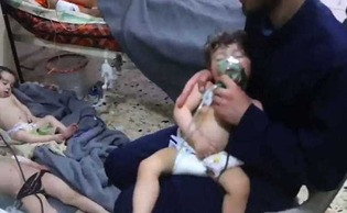Syria gas attack 2