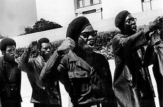 Black Panthers 1