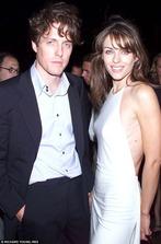 Hugh Grant & Ekizabeth Hurley 4