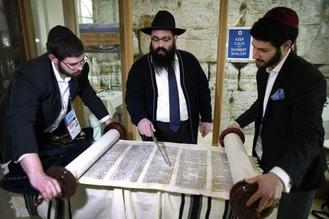 Jews 13