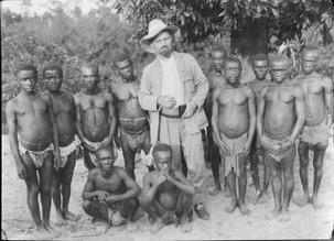 African pygmee 1